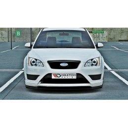 Capot Ajouter Ford Focus Mk2 Carbon Look