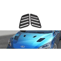 Prise D'air Capot Ford Focus St-Line / St Mk4 ( Plus Petits )