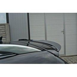 Spoiler Cap Audi S4 / A4 S-Line B7 Avant Gloss Black