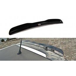 Maxton design Spoiler Cap Fiat Grande Punto Abarth Gloss Black