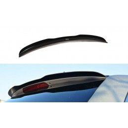 Spoiler Cap Mazda Cx-7 Gloss Black