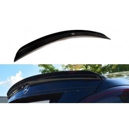 Maxton design Spoiler Cap Mercedes Cls C218 Amg Line Gloss Black