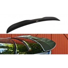 Maxton design Spoiler Cap Skoda Fabia Rs Mk1 Gloss Black