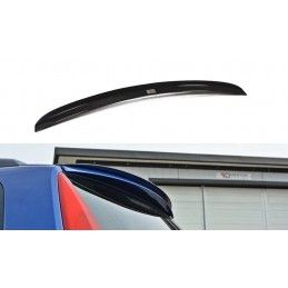 Spoiler Cap Ford Mondeo Mk3 St220 Estate Carbon Look