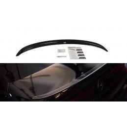 Spoiler Cap Renault Talisman Carbon Look