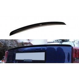 SPOILER CAP TOYOTA CELICA T23 AVANT FACELIFT Texturé, Celica