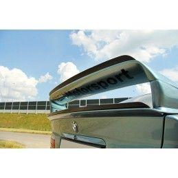INFÉRIEUR SPOILER CAP BMW M3 E36 GTS Noir Brillant, Serie 3 E36/ M3