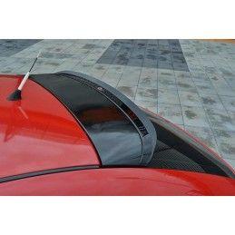 Becquet Extension Seat Leon Mk1 Cupra Gloss Black