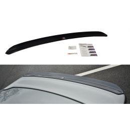 Becquet Extension Infiniti G35 Coupe Carbon