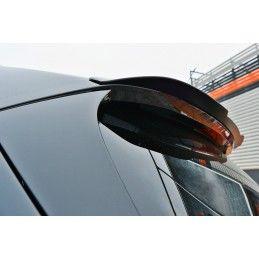 Becquet Extension Bmw X5 F15 M50d Gloss Black