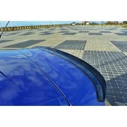Becquet Extension Seat Ibiza Mk2 Facelift Cupra Gloss Black