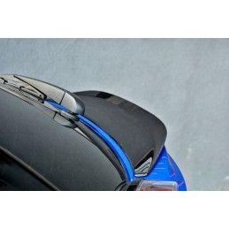 Becquet Extension Toyota C-Hr Gloss Black