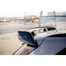 BECQUET EXTENSION MERCEDES-BENZ GLA 45 AMG SUV (X156) AVANT FACELIFT  Look Carbone, GLA