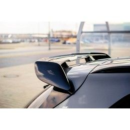 Becquet Extension Mercedes-Benz Gla 45 Amg Suv (x156) Avant
