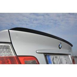 Becquet Extension Bmw 3 E46 Coupe Avant Facelift Carbon Look