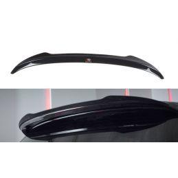 Becquet Extension Bmw 1 E81/ E87 Facelift (aero Becquet) Carbon