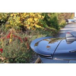 Becquet Extension Mini Clubman S Mk2 (f54) Jcw Carbon Look