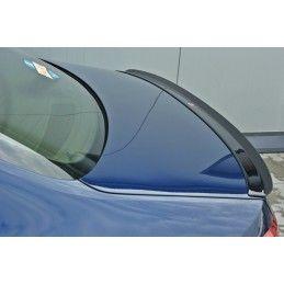 Maxton design Becquet Extension Volkswagen Jetta Mk6 Sedan Avant Facelift Carbon Look