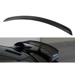 Maxton design Becquet Extension Nissan Gt-R Avant Facelift Coupe (r35-series) Gloss Black