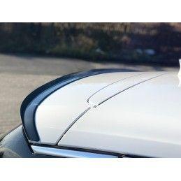 Becquet Extension Opel Astra K Opc-Line Gloss Black