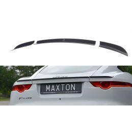 Becquet Extension Jaguar F-Type Carbon Look