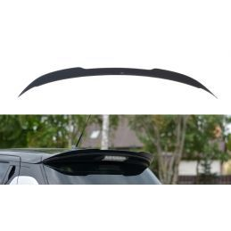 Maxton design Becquet Extension Suzuki Swift 6 Sport Carbon Look