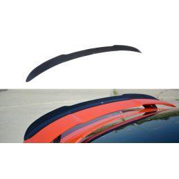 Maxton design Spoiler Cap Audi Tt Rs 8s Gloss Black