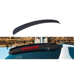 Becquet Extension Bmw X3 F25 M-Pack Facelift Carbon Look