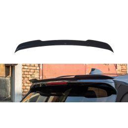 Becquet Extension Bmw X5 G05 M-Pack Gloss Black