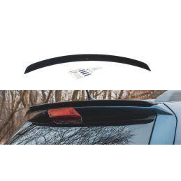 Spoiler Cap Fiat Freemont Textured