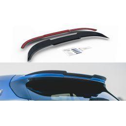 Spoiler Cap Bmw X2 F39 M-Pack Carbon Look