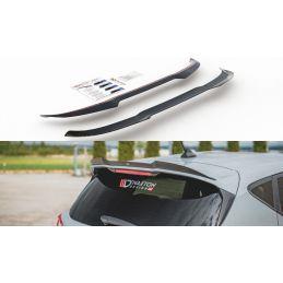 Spoiler Cap V.3 Ford Fiesta Mk8 St / St-Line Carbon Look