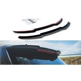 Spoiler Cap Audi SQ7 / Q7 S-Line Mk. 2 Look Carbone, Q7 / SQ7