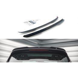 Maxton design Spoiler Cap Cupra Ateca Carbon Look
