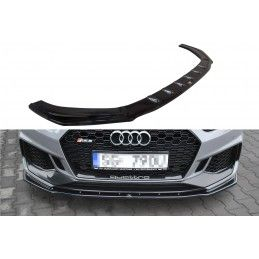 Lame Du Pare-Chocs Avant / Splitter V.1 Audi Rs5 F5 Coupe /