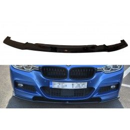 Lame Du Pare-Chocs Avant / Splitter Bmw 3-Series F30 Fl Sedan