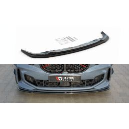 Lame Du Pare-Chocs Avant Bmw 1 F40 M-Pack/ M135i Carbon Look