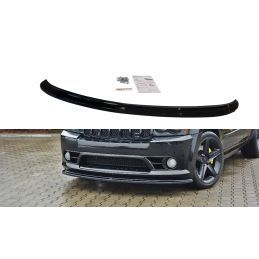 Lame Du Pare-Chocs Avant / Splitter V.1 Jeep Grand Cherokee Wk