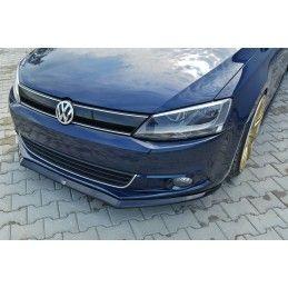 Lame Du Pare-Chocs Avant V.2 Volkswagen Jetta Mk6 Sedan Avant