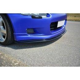 Lame Du Pare-Chocs Avant V.2 Honda S2000 Textured