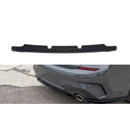 Central Arrière Splitter Bmw 3 G20 M-Pack Gloss Black