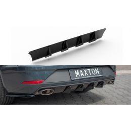 Rajout Du Pare-Chocs Arrière V.1 Seat Leon Cupra Mk3 Fl Sportstourer Textured