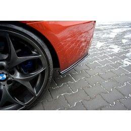 Lame Du Pare-Chocs Arrière Bmw M6 Gran Coupé Carbon Look