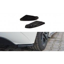 LAME DU PARE CHOCS ARRIERE BMW Z4 E85 / E86 (AVANT FACELIFT) Noir Brillant, Z4 E85/ E86