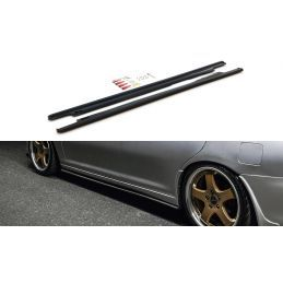 Rajouts Des Bas De Caisse Mazda Xedos 6 Gloss Black