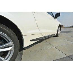 Set Des Diffuseur Des Bas De Caisse Honda Cr-Z Textured