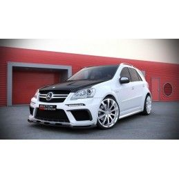 Kit-Carrosserie Mercedes Ml W164 2008-2011