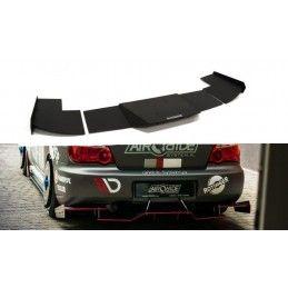 DIFFUSEUR ARRIERE Subaru Impreza WRX STI (BLOBEYE) , Impreza/ WRX STI Mk2 (GD)