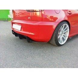 Diffuseur Arrière Seat Leon Mk1 Cupra