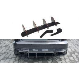 Diffuseur Arriere V.1 Audi RS3 8V FL Sportback , A3/S3/RS3 8V